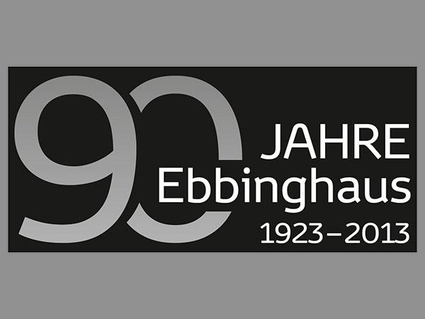 90 Jahre Ebbinghaus