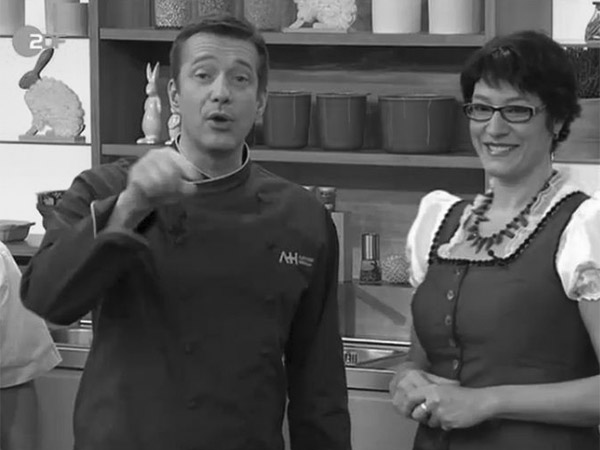 """Jennifer Ferk gewinnt die """"Küchenschlacht"""""""