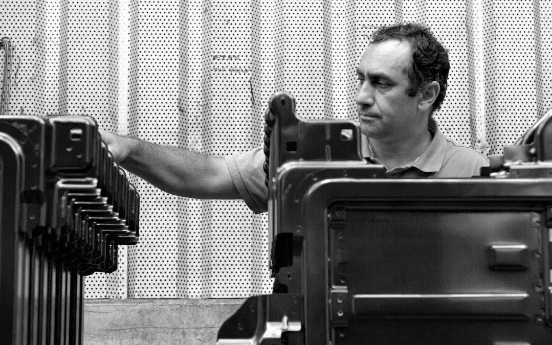 Stellenangebot: Schichtleiter Produktion (Hagenbach)