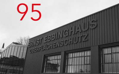 95 Jahre Ebbinghaus