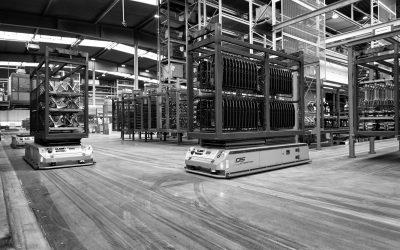 Ebbinghaus: 20 Jahre Oberflächentechnik in Hagenbach